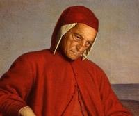 Dante Alighieri, père de la langue Italienne et auteur de la Divine Comédie